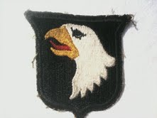 NEED HELP! 101st airborne patch REAL OR FAKE??
