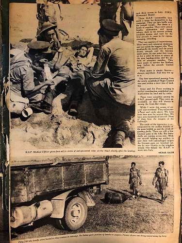 1942 parachute regiment beret