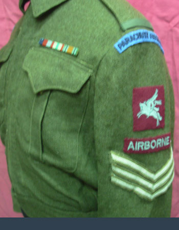 Another WW2 Airborne BD