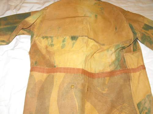 Denison smock real or repro?? help needed please