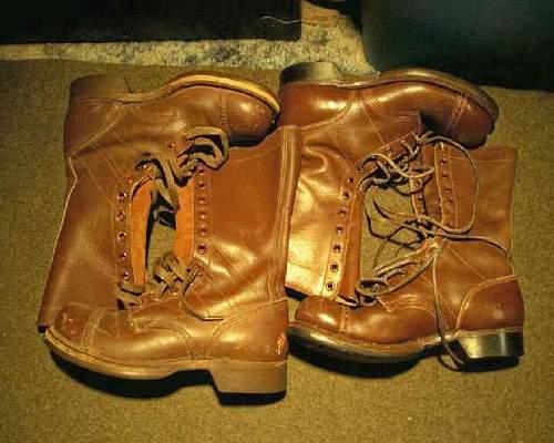 U.S. Boots