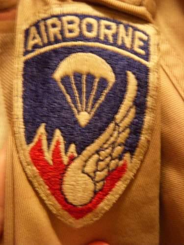 U.S. 11th Airborne