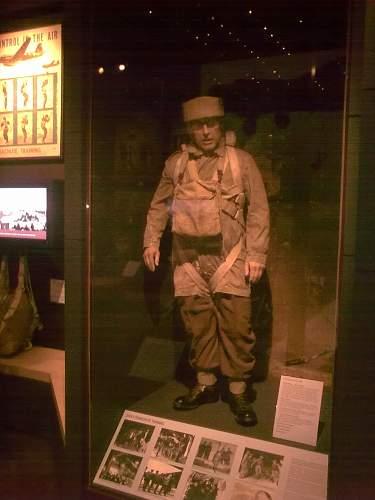 Air Assault Museum - Duxford