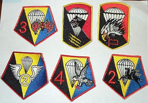 Click image for larger version.  Name:Unknown Airborne patches.jpg Views:183 Size:117.8 KB ID:241656
