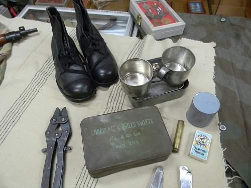 British Airborne collection