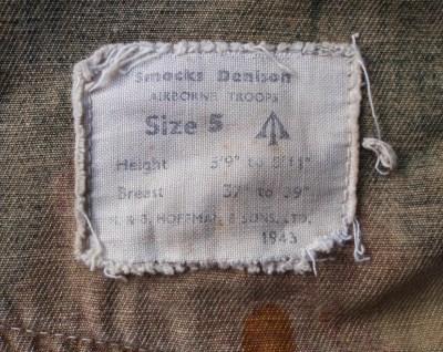 Denison Label