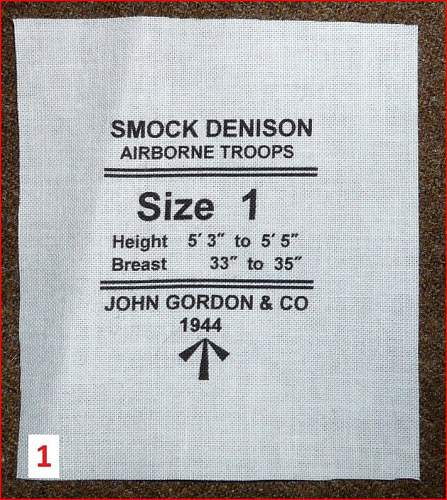 Denison Label