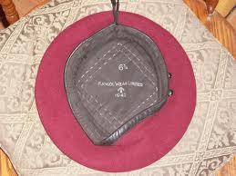 British para beret real or fake?