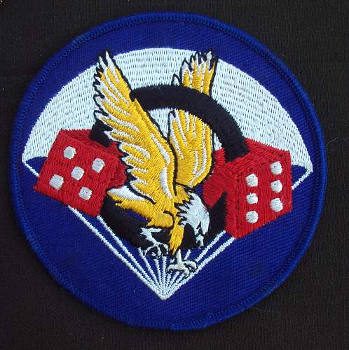 506th Pocket Patch Help