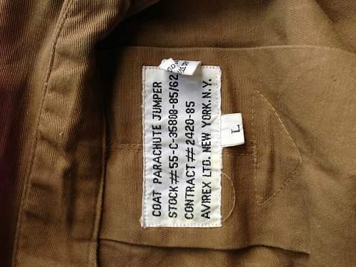Click image for larger version.  Name:paratrooper jacket.jpg Views:745 Size:226.8 KB ID:458808