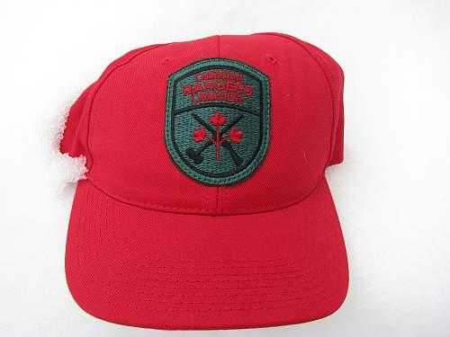 Canadain Rangers Cap