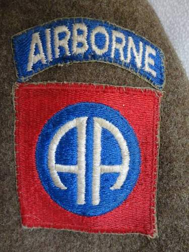 WWII Airborne Finds