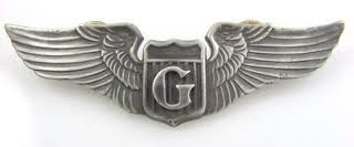 Does anyone have any WW2 GLIDER Infantry wings?