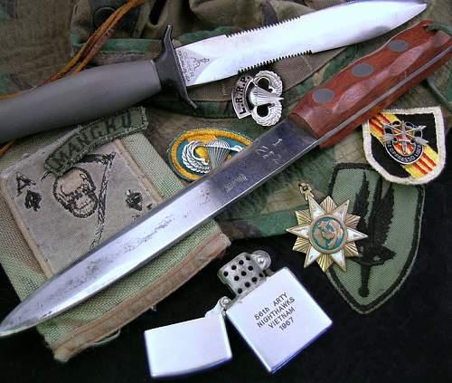 A few common SF items