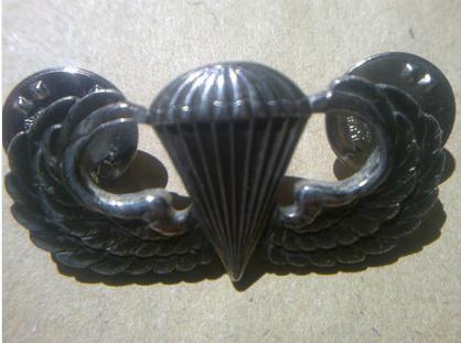 US Para Wings, what era ?