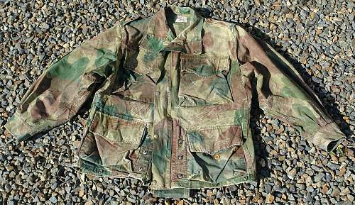 Denison smock and pants are they good ????