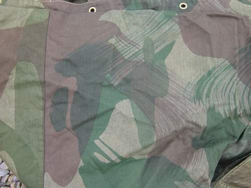 Click image for larger version.  Name:Airborne sleeping bag camo pattern 2..jpg Views:669 Size:141.9 KB ID:58980