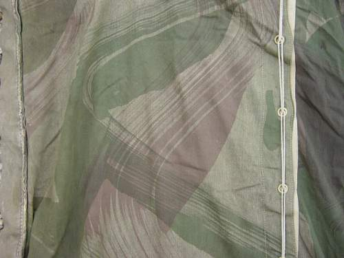 Click image for larger version.  Name:Airborne sleeping bag camo pattern 1..jpg Views:250 Size:141.5 KB ID:58981