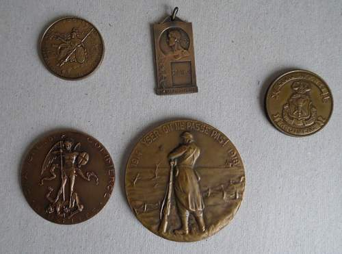 special operations forces civil affairs regiment medal