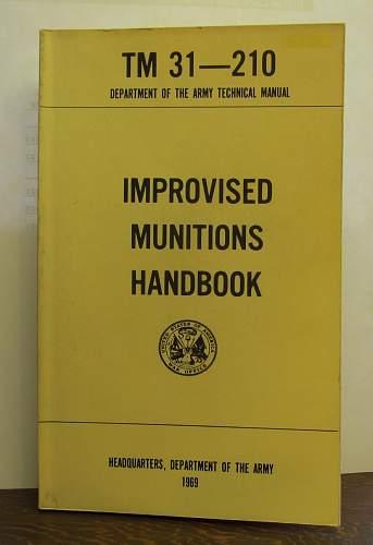 D.I.Y. Handbook