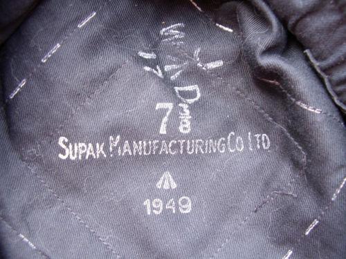 WW2 Supak berets