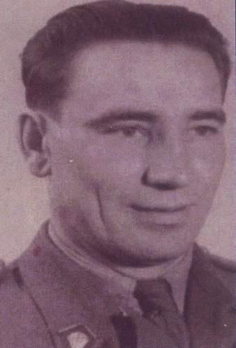 Obituary Arnhem Veterans November 2009