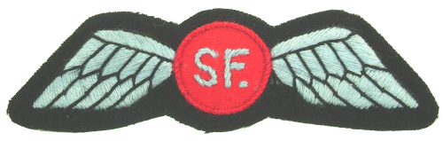 SF Wings