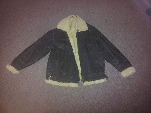 Can someone identify this jacket for me please?