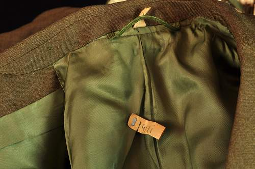 82nd Airborne jackets