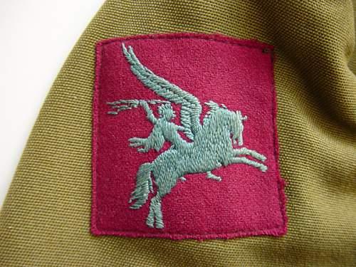 Royal Artillery Offciers Collar Dogs