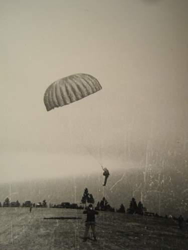 82nd Airborne Grouping
