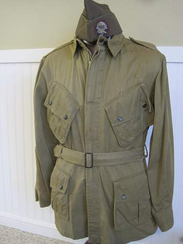 M42 Jacket.. Any thoughts?