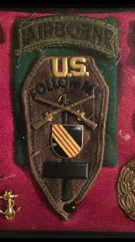 US Airborne Patch?