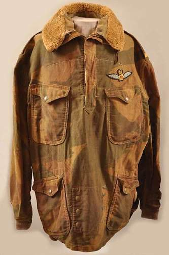 "1944 Denison Smock ""Good or Bad"""