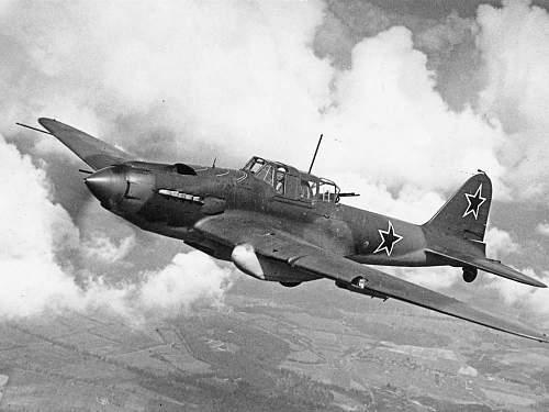 Luftwaffe Stalingrad relics need identification help