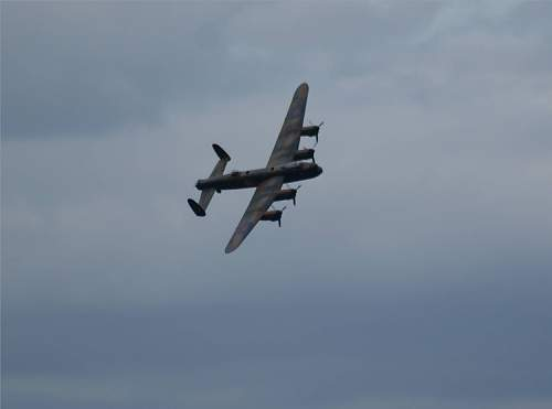 Close encounters of the LANC kind !