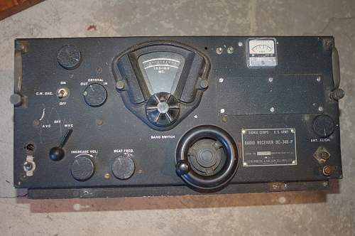 usaaf radio