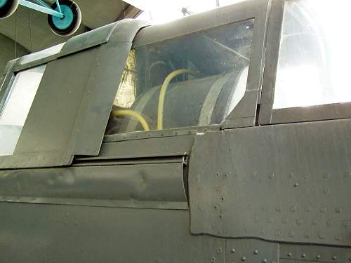 Airplane Skin - German or Soviet?