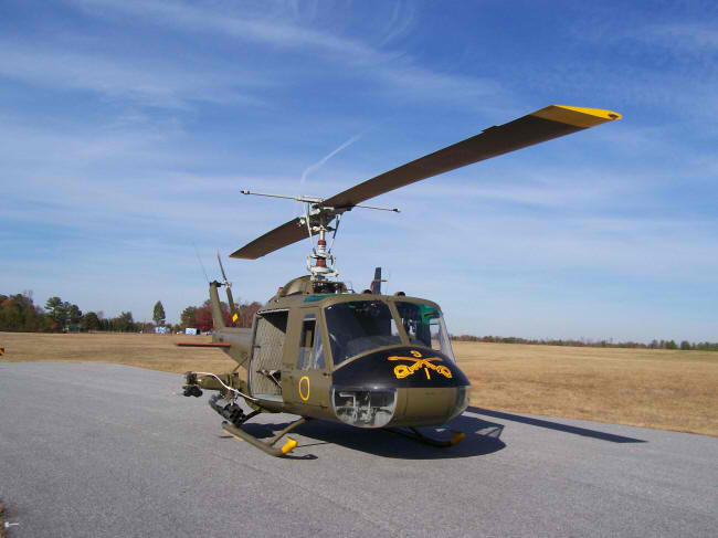 Pentagon To Sell-Off Its AH-1W Super Cobra Attack ...