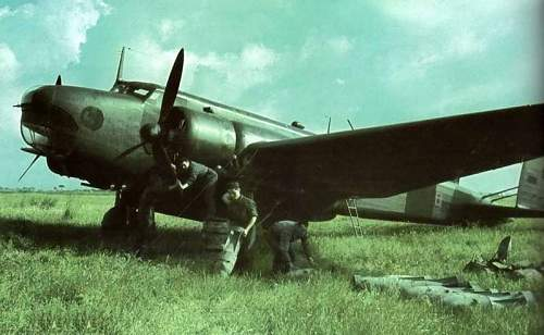 Name this plane...11