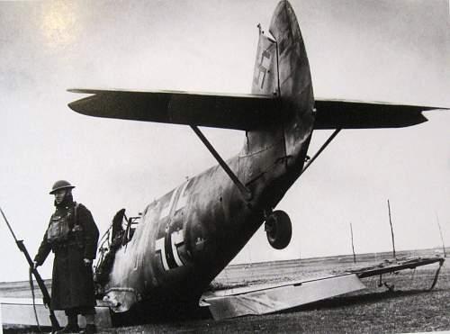 Me-109E