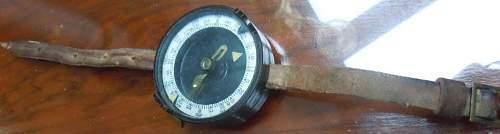Compass ID?