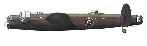Click image for larger version.  Name:UK,%20Lancaster%20B%20I,%20W4118,%20Admiral%20Prune,%20S-L%20Guy%20Gibson,%20No%20106%20Squadron.jpg Views:577 Size:30.0 KB ID:343047