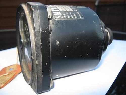 Dual oil gauge identification