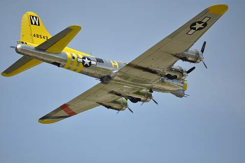 Hamilton airshow 2011 and 2012 pictures