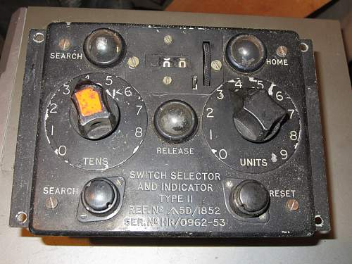 Can anyone id these Aircraft Instruments