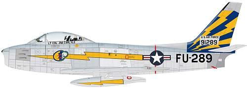 MiG-15 in Korean Combat