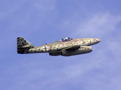 Click image for larger version.  Name:ILA06-Me262-replica-01.jpg Views:1881 Size:120.2 KB ID:50986