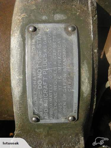 Out of a bomber , sure is WW2 but what is it and what type has it come from