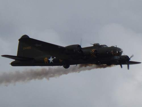 South east airshow 2013